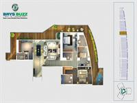 Floor Plan-M
