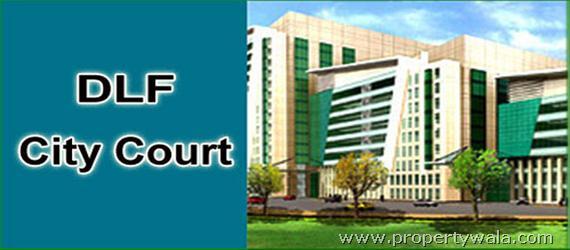 DLF City Court - M G Road, Gurgaon