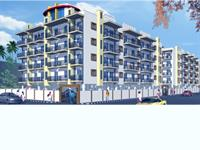 2 Bedroom Flat for sale in YMR Lichen, Hennur Road area, Bangalore