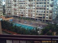 2 Bedroom Flat for sale in Hari Ganga Apartments, Yerawada, Pune