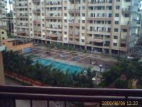 2 Bedroom Flat for sale in Hari Ganga Apartments, Vishrantwadi, Pune