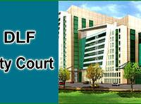 Office Space for sale in DLF City Court, M G Road area, Gurgaon
