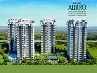 2 Bedroom Flat for sale in Marvel Albero, Kondhwa, Pune