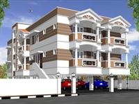Land for sale in Rams Dwaraka, Perungudi, Chennai