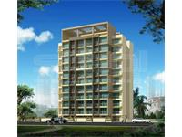 1 Bedroom Flat for sale in Yash Avenue, Kharghar, Navi Mumbai