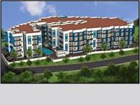 2 Bedroom Flat for sale in Kristal Dolomite, Kanakapura Road area, Bangalore