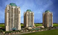 DLF Trinity Towers - DLF City Phase V, Gurgaon