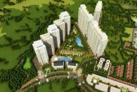 DLF Park Place - DLF City Phase V, Gurgaon