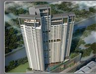 2 Bedroom Flat for rent in Ajmera Aeon, Bhakti Park, Mumbai