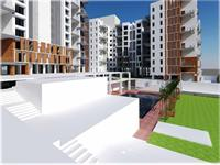 3 Bedroom Flat for rent in Marvel Enigma, EON Free Zone, Pune
