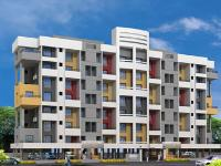 2 Bedroom Flat for sale in Echinus Court, Balewadi, Pune
