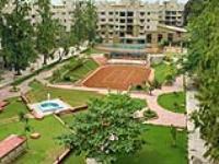 2 Bedroom Flat for sale in Sherwood Estate, AJC Bose Road area, Kolkata