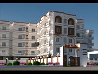 2 Bedroom Flat for sale in SMR Flora, Bommanahalli, Bangalore