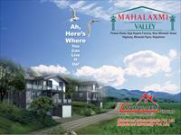 Land for sale in Mahalaxmi Valley, Alwar Road area, Bhiwadi