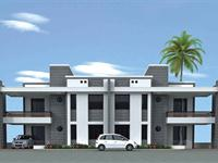 3 Bedroom House for sale in Pushpak Residency, Undera, Vadodara