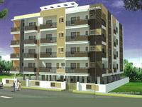 3 Bedroom Flat for rent in Active Meenakshi Paradise, HSR Layout, Bangalore