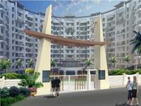 1 Bedroom Flat for sale in Dreams Nandini, Manjari, Pune