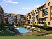 3 Bedroom House for sale in Vedic GreenTech City, Rajarhat, Kolkata