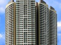 3 Bedroom Flat for rent in Kalpataru Towers, Andheri East, Mumbai