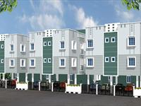 2 Bedroom Flat for sale in Aadinath Daffodils, Thuraipakkam, Chennai