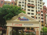 1 Bedroom Flat for sale in Giri Kunj, Ghodbunder Road area, Thane
