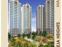2 BHK Semifurnished Rent 40 thousand in Raheja Heights Dindoshi,Goregaon east