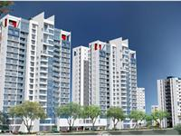 2 Bedroom Flat for rent in Sureka Sunrise Symphony, New Town Rajarhat, Kolkata