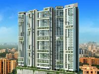 1 Bedroom Flat for sale in Rna Exotica, Goregaon West, Mumbai