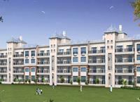 2 Bedroom Flat for sale in Ganga Chelston, Kundalahalli, Bangalore