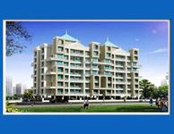 1 Bedroom Flat for sale in Arihant Aksh, Badlapur, Thane