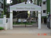 3 Bedroom Flat for sale in Samhita Green Oaks, Kundalahalli, Bangalore