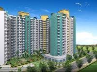 2 Bedroom Apartment / Flat for sale in SG Homes, NH-58, Ghaziabad