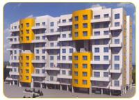 3 Bedroom Flat for sale in Elite Empire, Balewadi, Pune