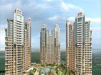 2 Bedroom Flat for sale in Neelam SenRoofs, Nahur, Mumbai