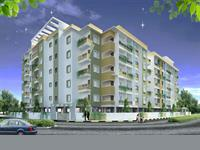 2 Bedroom Flat for sale in Shivaganga Silverline, Kanakapura Road area, Bangalore