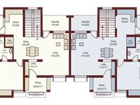 Sampurna Express Floor Plan-1