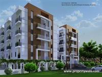 1 Bedroom Flat for sale in Sodhi Presidency, Boisar East, Mumbai