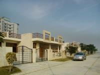 3 Bedroom Flat for sale in Omaxe City, Tau Devilal Park, Sonipat