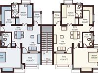 Sowmya Floor Plan-1