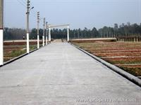 Land for sale in Aggarwal Swastik Residency, Suman Nagar, Haridwar