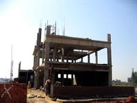 Constructin View
