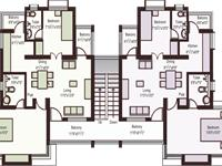 Sowmya Floor Plan-2