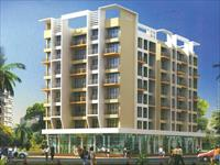 1 Bedroom Flat for sale in Sai Raj Residency, New Sangvi, Pune