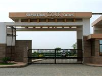 2 Bedroom Flat for sale in Supertech Czar Suites, Sector Omicron-1, Greater Noida
