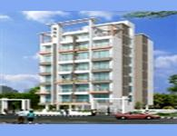 1 Bedroom Flat for sale in Ganesh Sai Basera, Ulve, Navi Mumbai