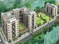 1 Bedroom Flat for sale in Aditya Nisarg, Pirangut, Pune