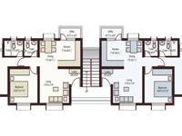 Sahana Floor Plan-1