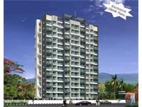 2 Bedroom Flat for sale in Retro Avenue, Koper Khairane, Navi Mumbai