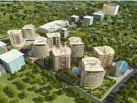 1 Bedroom Flat for sale in Tain Square, Fatima Nagar, Pune