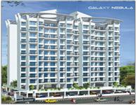 2 Bedroom Flat for rent in Galaxy Nebula, Kharghar, Navi Mumbai